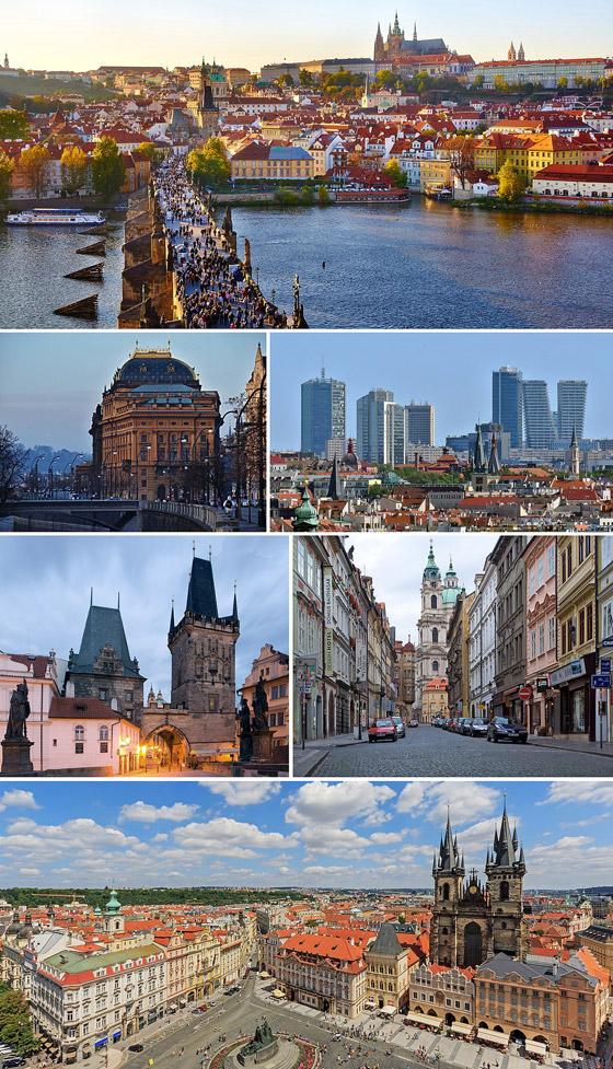 صورة رقم 6 - اختيار مدينة براغ السحرية كأجمل مدينة في العالم للعام 2021.. صور