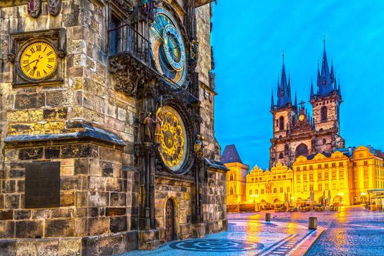 صورة رقم 7 - اختيار مدينة براغ السحرية كأجمل مدينة في العالم للعام 2021.. صور