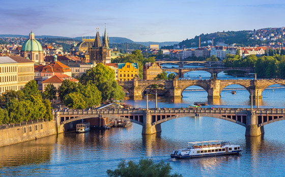 صورة رقم 8 - اختيار مدينة براغ السحرية كأجمل مدينة في العالم للعام 2021.. صور