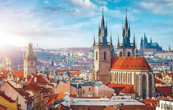 صورة رقم 9 - اختيار مدينة براغ السحرية كأجمل مدينة في العالم للعام 2021.. صور