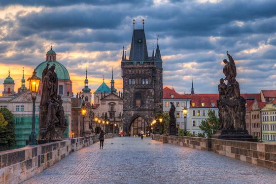 صورة رقم 12 - اختيار مدينة براغ السحرية كأجمل مدينة في العالم للعام 2021.. صور