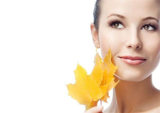 صورة رقم 6 - نصائح هامة للعناية بالبشرة في الخريف