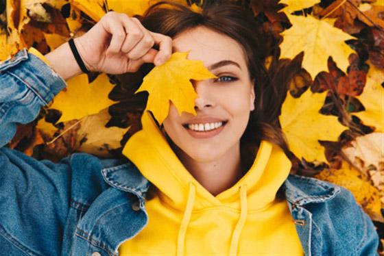 صورة رقم 3 - نصائح هامة للعناية بالبشرة في الخريف