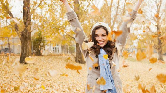 صورة رقم 5 - نصائح هامة للعناية بالبشرة في الخريف