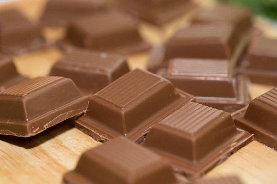 صورة رقم 2 - ليست البيضاء والداكنة والبندق فقط.. 10 أنواع شوكولاتة، هل تعرفها كلها؟