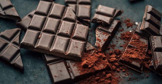 صورة رقم 3 - ليست البيضاء والداكنة والبندق فقط.. 10 أنواع شوكولاتة، هل تعرفها كلها؟