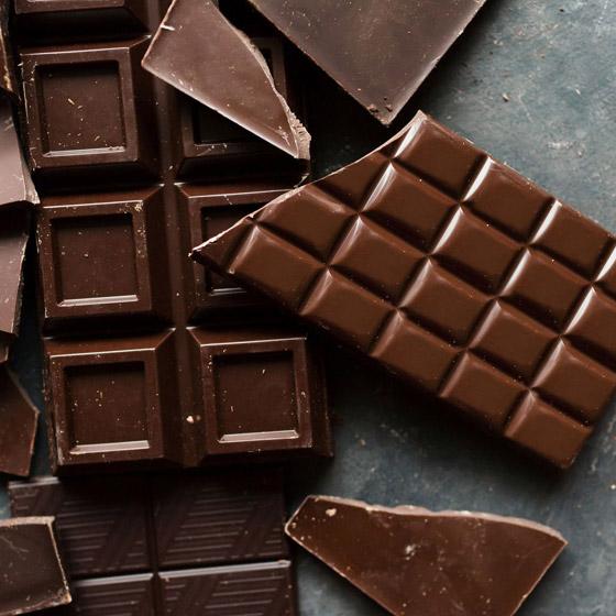 صورة رقم 5 - ليست البيضاء والداكنة والبندق فقط.. 10 أنواع شوكولاتة، هل تعرفها كلها؟
