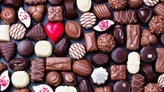 صورة رقم 6 - ليست البيضاء والداكنة والبندق فقط.. 10 أنواع شوكولاتة، هل تعرفها كلها؟