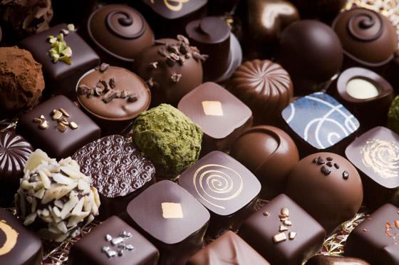صورة رقم 9 - ليست البيضاء والداكنة والبندق فقط.. 10 أنواع شوكولاتة، هل تعرفها كلها؟