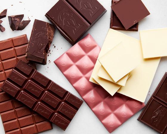 صورة رقم 13 - ليست البيضاء والداكنة والبندق فقط.. 10 أنواع شوكولاتة، هل تعرفها كلها؟