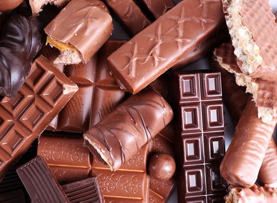 صورة رقم 14 - ليست البيضاء والداكنة والبندق فقط.. 10 أنواع شوكولاتة، هل تعرفها كلها؟