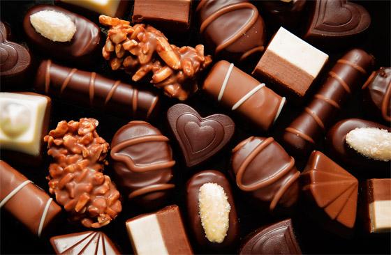 صورة رقم 15 - ليست البيضاء والداكنة والبندق فقط.. 10 أنواع شوكولاتة، هل تعرفها كلها؟