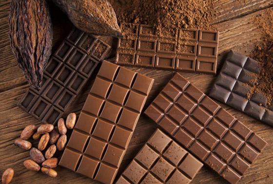 صورة رقم 16 - ليست البيضاء والداكنة والبندق فقط.. 10 أنواع شوكولاتة، هل تعرفها كلها؟