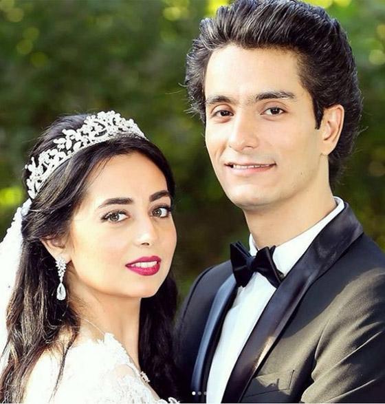 صورة هبة مجدي في طفولتها.. جمال ساحر وموهبة التمثيل والغناء ورقص الباليه صورة رقم 3