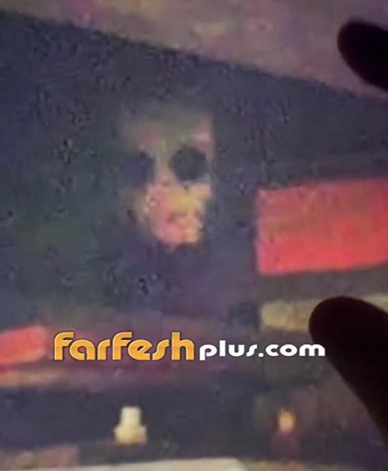 صورة رقم 5 - فيديو مرعب لمخلوق مخيف يختلس النظر من تحت جسر! ما هو؟