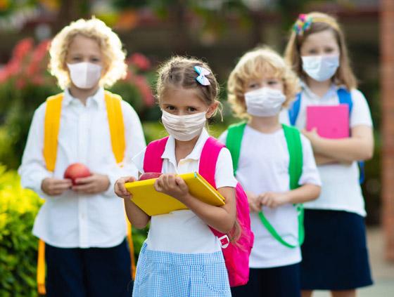 صورة رقم 6 - نصائح من الصحة العالمية للحفاظ على سلامة الطلاب والمعلمين بزمن كورونا