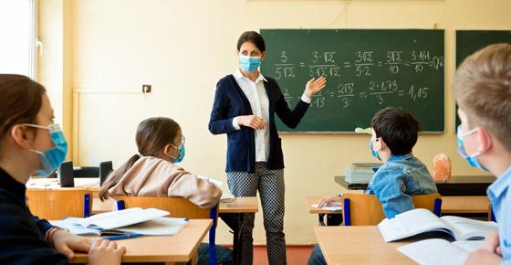 صورة رقم 3 - نصائح من الصحة العالمية للحفاظ على سلامة الطلاب والمعلمين بزمن كورونا