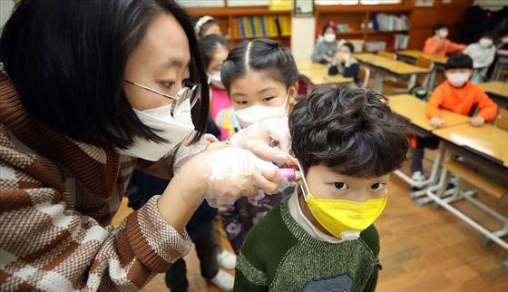 صورة رقم 9 - نصائح من الصحة العالمية للحفاظ على سلامة الطلاب والمعلمين بزمن كورونا