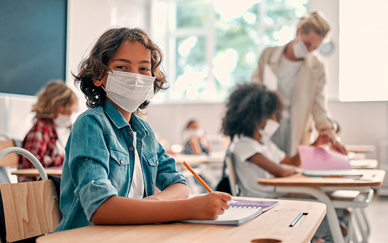صورة رقم 10 - نصائح من الصحة العالمية للحفاظ على سلامة الطلاب والمعلمين بزمن كورونا