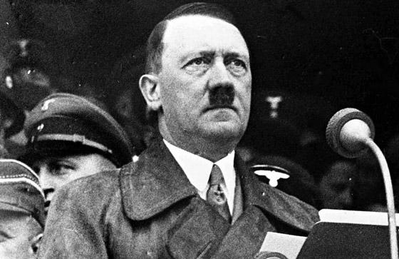 صورة رقم 2 - قبل الحرب.. النازي هتلر فاز بـ99% في انتخابات ألمانيا