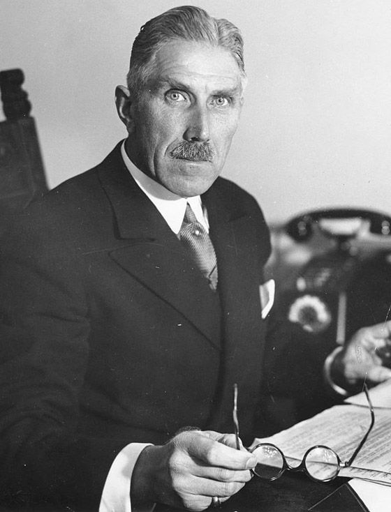 صورة رقم 4 - قبل الحرب.. النازي هتلر فاز بـ99% في انتخابات ألمانيا