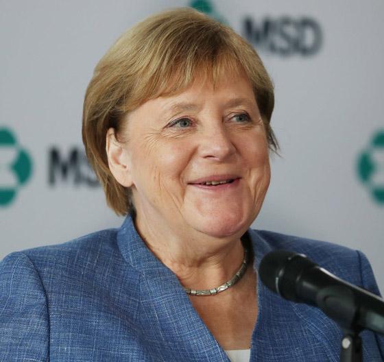 أنجيلا ميركل: أهم المحطات السياسية والمواقف المحرجة في مسيرة المستشارة الألمانية صورة رقم 9