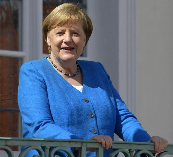 أنجيلا ميركل: أهم المحطات السياسية والمواقف المحرجة في مسيرة المستشارة الألمانية صورة رقم 11