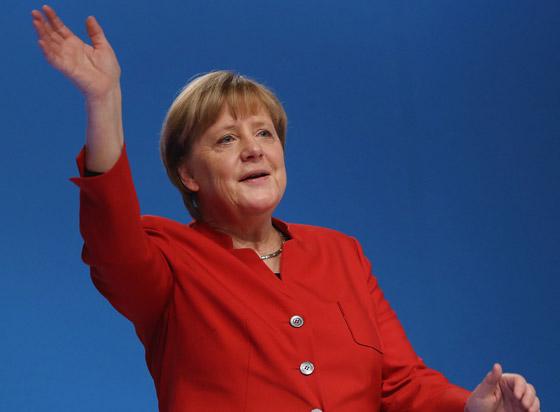 أنجيلا ميركل: أهم المحطات السياسية والمواقف المحرجة في مسيرة المستشارة الألمانية صورة رقم 1
