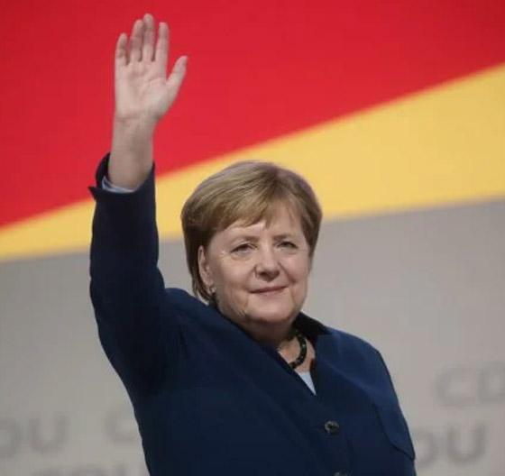 أنجيلا ميركل: أهم المحطات السياسية والمواقف المحرجة في مسيرة المستشارة الألمانية صورة رقم 13