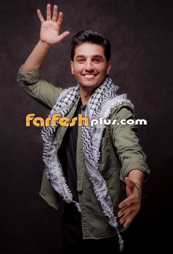 صورة رقم 12 - فيديو: محمد عساف يستعين بـ عادل إمام في أغنيته الجديدة