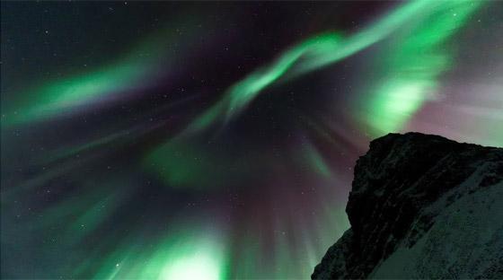 صورة رقم 9 - عاصفة شمسية كارثية قد تنهي العالم، والتحذير بشأنها قبل يوم واحد فقط!