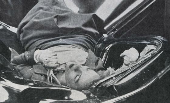 أجمل انتحار بالعالم.. الشابة إيلين ماكهيل نالت لقبا خالدا بعد نهاية مأساوية! صورة رقم 11