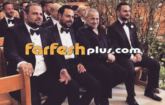 صورة رقم 9 - هل تعدى أبناء جورج وسوف بالضرب على الفنان الأردني منذر رياحنة؟