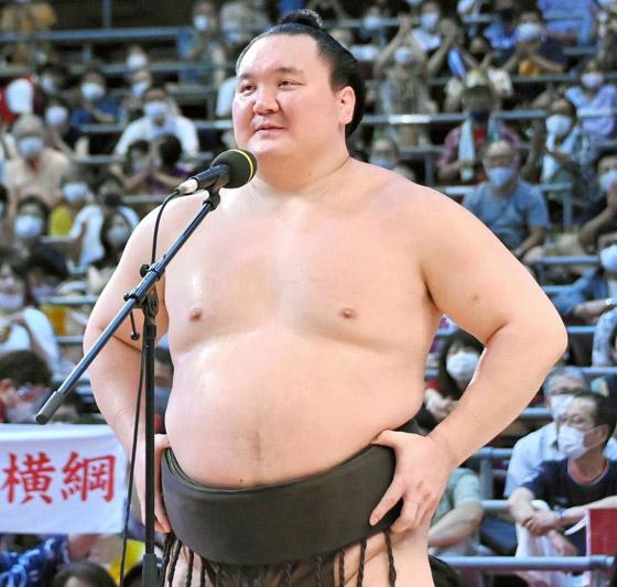 صورة رقم 12 - كورونا يتسبب بإنهاء مسيرة أعظم مصارع سومو بتاريخ الرياضة.. صور