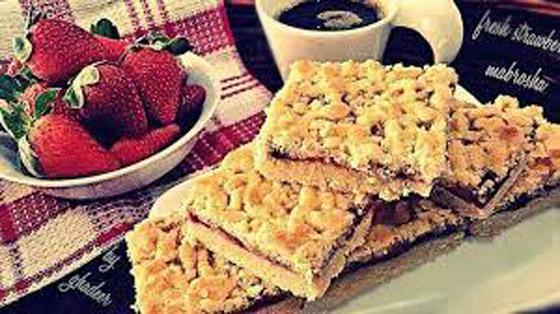 صورة رقم 4 - طريقة عمل المبروشة.. حلوى شامية لذيذة