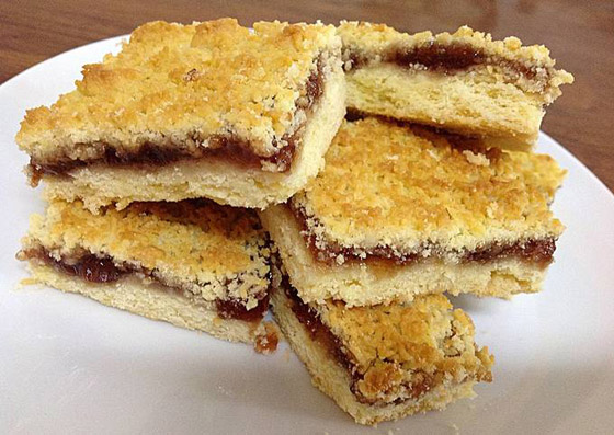 صورة رقم 5 - طريقة عمل المبروشة.. حلوى شامية لذيذة