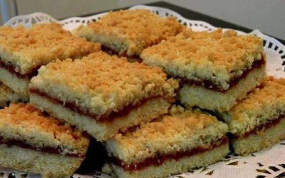 صورة رقم 6 - طريقة عمل المبروشة.. حلوى شامية لذيذة