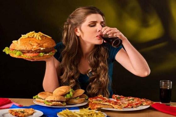 صورة رقم 2 - هكذا تسيطر على هرمون الجوع