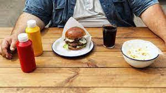 صورة رقم 4 - هكذا تسيطر على هرمون الجوع