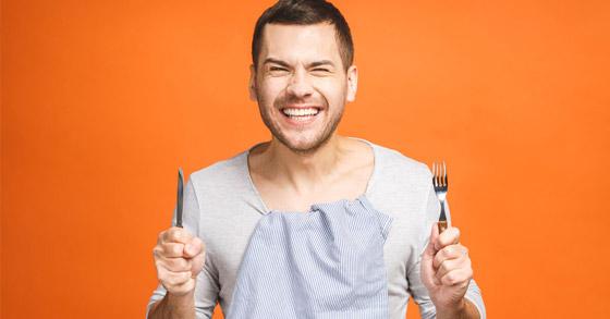 صورة رقم 5 - هكذا تسيطر على هرمون الجوع