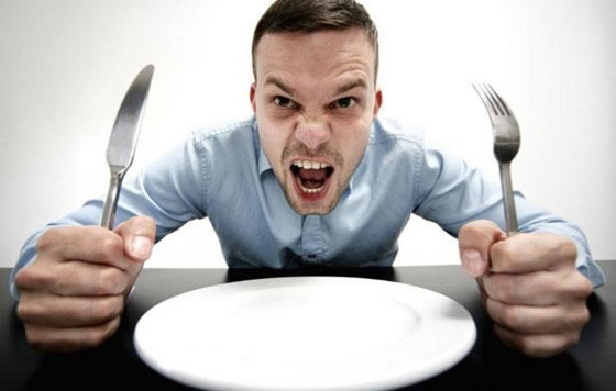 صورة رقم 6 - هكذا تسيطر على هرمون الجوع