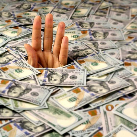 صورة رقم 4 - أكثر دولة مديونة بالعالم.. أمريكا تتخل ف عن سداد 28.5 تريليون دولار!