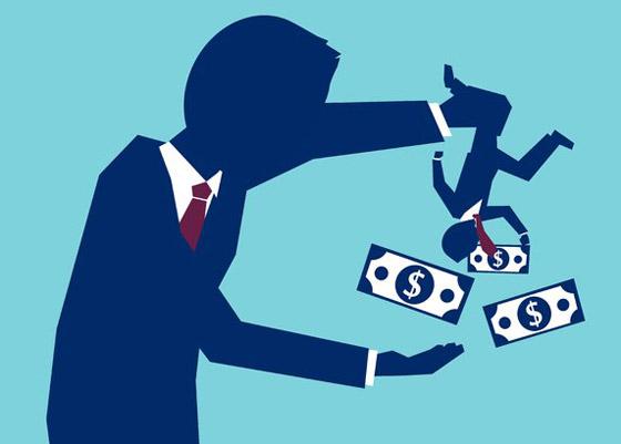 صورة رقم 6 - أكثر دولة مديونة بالعالم.. أمريكا تتخل ف عن سداد 28.5 تريليون دولار!
