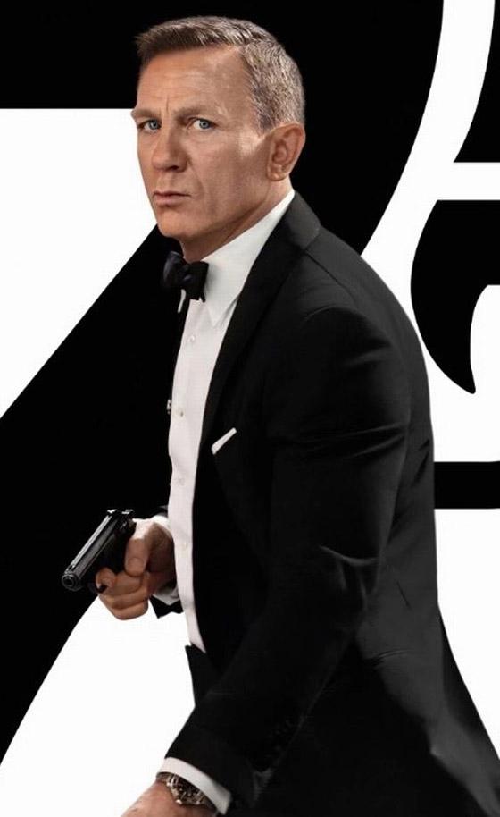 صورة رقم 23 - الجزائري دالي بن صالح يقتحم عالم هوليود، بأحد أدوار البطولة في فيلم