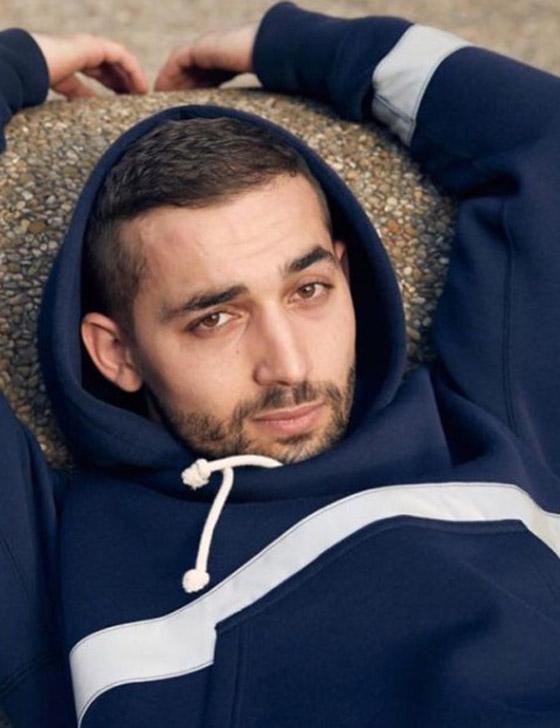 صورة رقم 18 - الجزائري دالي بن صالح يقتحم عالم هوليود، بأحد أدوار البطولة في فيلم