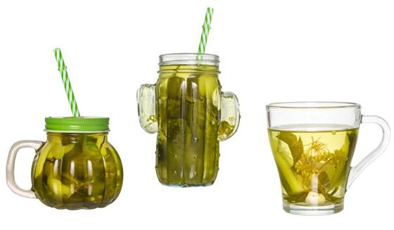 صورة رقم 8 - يساعد بفقدان الوزن وينظ م سكر الدم.. 6 فوائد مدهشة لشرب ماء المخلل