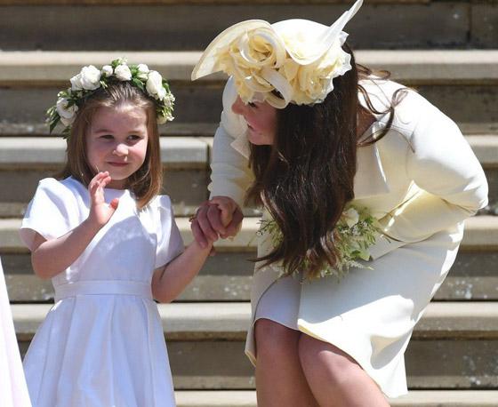 صورة رقم 8 - الأميرة شارلوت (6 سنوات) أغنى صغار العائلة الملكية.. لن تصدق ثروتها!
