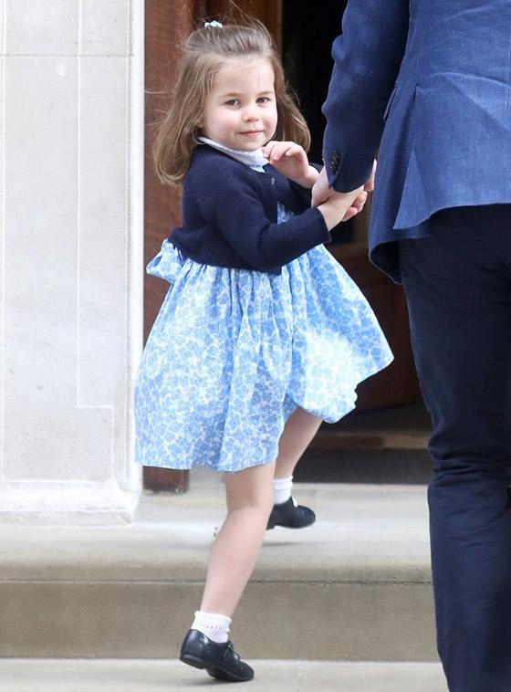 صورة رقم 9 - الأميرة شارلوت (6 سنوات) أغنى صغار العائلة الملكية.. لن تصدق ثروتها!