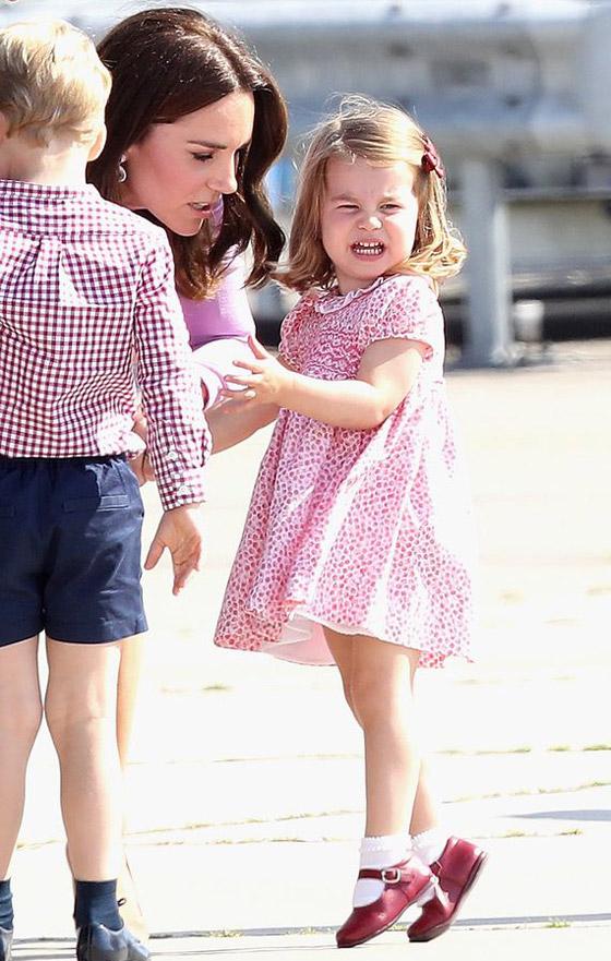 صورة رقم 11 - الأميرة شارلوت (6 سنوات) أغنى صغار العائلة الملكية.. لن تصدق ثروتها!