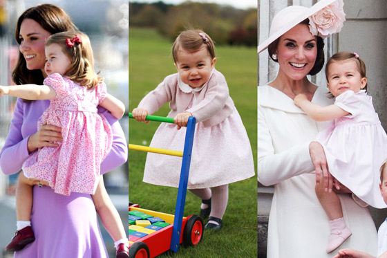 صورة رقم 12 - الأميرة شارلوت (6 سنوات) أغنى صغار العائلة الملكية.. لن تصدق ثروتها!